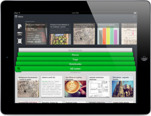 Evernote-5.0-iPad-1